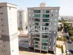 Apartamento para alugar com 3 dormitórios em Santa monica, Uberlandia cod:630397