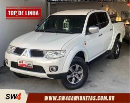 L200 TRITON 2012/2013 3.2 HPE 4X4 CD 16V TURBO INTERCOOLER DIESEL 4P AUTOMÁTICO