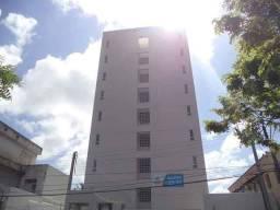 Apartamento com 2 dormitórios para alugar, 40 m² por R$ 1.009,00/mês - Centro - Fortaleza/