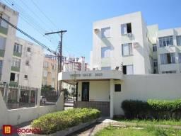 Apartamento para alugar com 1 dormitórios em Itacorubi, Florianópolis cod:33358