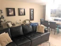 Apartamento com 3 dormitórios à venda, 108 m² por R$ 980.000,00 - Ipiranga - São Paulo/SP