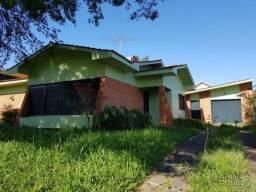 Casa à venda com 2 dormitórios em Vila nova, Novo hamburgo cod:18840