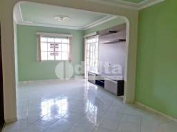 Apartamento para alugar com 4 dormitórios em Santa monica, Uberlandia cod:529477