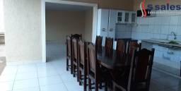 Casa na Laje em Colônia Agrícola Samambaia, 03 Quartos 1 Suíte - Brasília DF