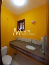 Casa em Condomínio para Locação em Rio das Ostras, Mar do Norte, 3 dormitórios, 1 suíte, 2