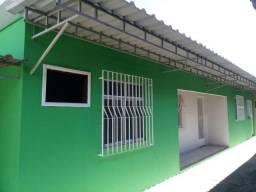 Casa para Venda em Duque de Caxias, Jardim Gramacho, 1 dormitório, 1 banheiro, 1 vaga