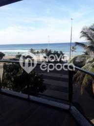 Apartamento à venda com 1 dormitórios em Barra da tijuca, Rio de janeiro cod:IP1AP48139