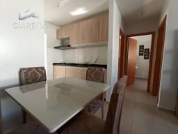 Apartamento à venda com 2 dormitórios em Jardim concordia, Toledo cod:5268