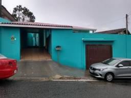 Casa residencial à venda, Centro, Araucária.