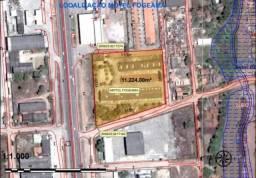 Terreno para alugar em Renascer, Cabedelo cod:23484