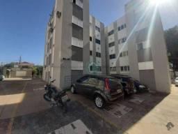 Apartamento com 2 dormitórios à venda, 56 m² por R$ 110.000,00 - Vila Taquarussu - Campo G
