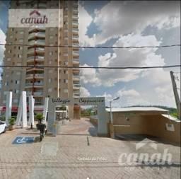 Apartamento para alugar com 2 dormitórios em Vila amelia, Ribeirão preto cod:6364