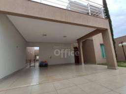 Título do anúncio: Casa à venda, 220 m² por R$ 680.000,00 - São Carlos - Anápolis/GO