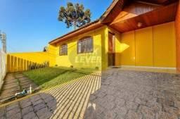 Casa com 3 dormitórios para alugar, 57 m² por R$ 1.490,00/mês - Boa Vista - Curitiba/PR
