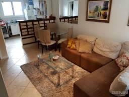 Casa de condomínio à venda com 2 dormitórios em Rio branco, Canoas cod:12774