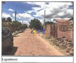 Casa à venda com 2 dormitórios em Matadouro, José de freitas cod:56626