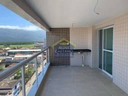 Apartamento à venda com 2 dormitórios em Caiçara, Praia grande cod:BR0101142