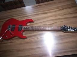 Baixou só está semana R$ 600 - Guitarra Ibanez grx 22