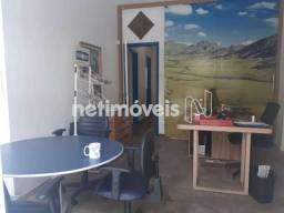 Casa à venda com 4 dormitórios em Sagrada família, Belo horizonte cod:828026