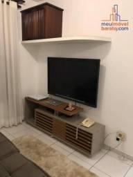 BRISTOL HOTEL - Apartamento com 1 Dormitório ( 1 Suíte ), 1 Vaga de Garagem, à Venda, 45 m