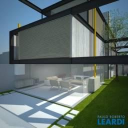 Casa à venda com 4 dormitórios em Jardim paulista, São paulo cod:604910