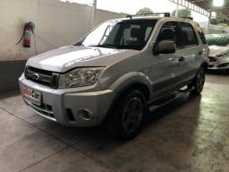 FORD ECOSPORT 2008/2009 1.6 XLT 8V FLEX 4P MANUAL