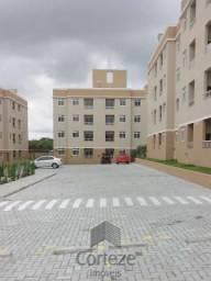 Apartamento 2 quartos no Uberaba