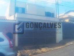Casa à venda com 3 dormitórios em Nova petropolis, Sao bernardo do campo cod:1030-1-122784