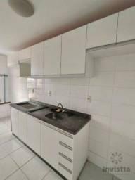 Apartamento com 3 dormitórios para alugar, Quadra 508 Norte - Palmas/TO