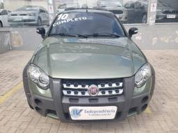 FIAT Palio Weekend 1.8 16V 4P FLEX ADVENTURE LOCKER