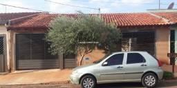 Casa à venda com 2 dormitórios em Parque residencial azaléia, Campo grande cod:736