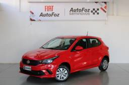 Fiat ARGO DRIVE 1.3 8V 4P