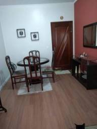 Apartamento com 2 dormitórios à venda, 60 m² por R$ 247.000 - Santa Terezinha - São Bernar