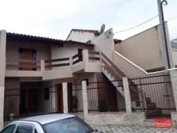Apartamento para alugar com 3 dormitórios em Aero clube, Volta redonda cod:16121