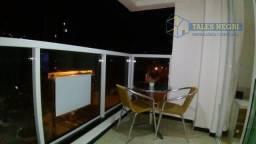 Apartamento à venda com 2 dormitórios em Jardim camburi, Vitória cod:1455