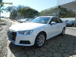 AUDI A4 2.0 TFSI ATTRACTION GASOLINA 4P S TRONIC.