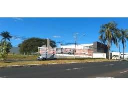 Terreno para alugar em Jardim karaiba, Uberlandia cod:598905