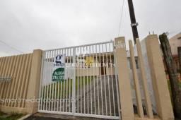 Casa para alugar com 2 dormitórios em Jardim cláudia, Pinhais cod:14714001