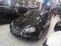 Volkswagen jetta 2007 2.5 i 20v 150cv gasolina 4p tiptronic