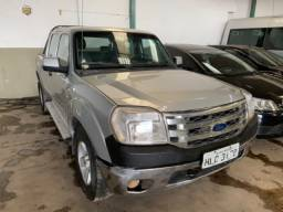 Ford Ranger cd XLT 3.0 4x4 2011/2012