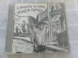 IMPERDÍVEL PROMOÇÃO DE COLETÂNEA RARA PLANET HEMP