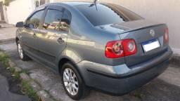 Polo Sedan 1.6 Completo + Kit-Gás + 2020 Vistoriado