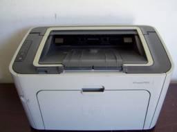 "Impressora Laser HP P1505 ""urgente''"