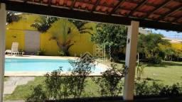 Casa com 5 dormitórios à venda, 560 m² por R$ 799.000 - Jardim Atlântico Oeste (Itaipuaçu)