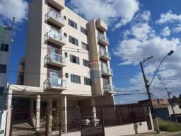 Apartamento com 1 dormitório para alugar, 45 m² por R$ 650,00/mês - Aeroporto - Juiz de Fo