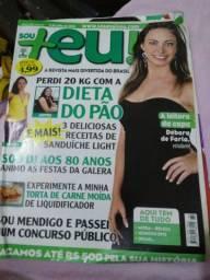 Revistas celebridades