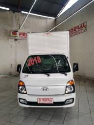 Hyundai hr 2.5 2018 Baú