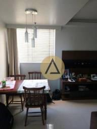 Apartamento à venda, 51 m² por R$ 90.000,00 - Virgem Santa - Macaé/RJ