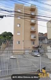 Lindo Apartamento com 2 Dorm e Varanda em Jardim Sol Nascente