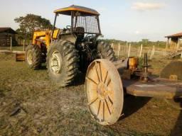 Trator Valtra BM110